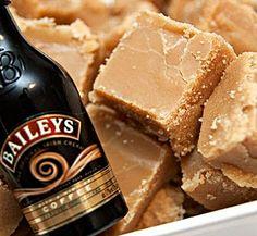 Baileys Irish Cream Coffee Fudge... Happy Hour Appetizers 83 | Hampton Roads Happy Hour - 1, 1.9.4, g.2.5