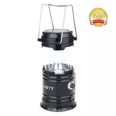 Top 10 Best Rechargeable LED Camping Lanterns in 2016 - TopReviewProducts