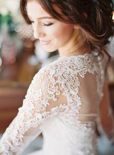 Wedding Dresses Wedding Inspiration - Style Me Pretty