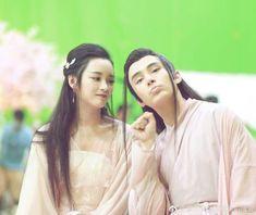 Ashes Love, Film Serie, Drama Movies, China Fashion, Korean Drama, Actors & Actresses, Couple Photos, Celebrities, Hanfu