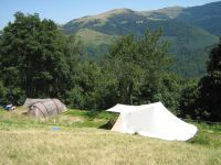 Camping vogezen imberg