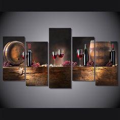 cuadros modernos para comedor - Buscar con Google … | Decoracion ...