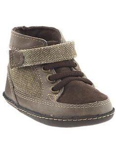 Robeez Mini Shoez Lil Gentleman (Infant) | Piperlime