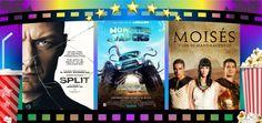 La aventura, el drama y el suspenso renuevan la cartelera de los cines - Noticias