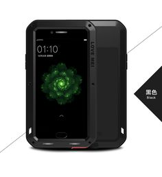 >> Click to Buy << LOVEMEI Original Shockproof Dirtproof Waterproof Case for OPPO R9s Plus Aluminum Metal Cover with Gorilla Glass #Affiliate