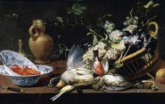 http://uploads8.wikiart.org/images/frans-snyders/still-life-1613.jpg  Frans Snyders