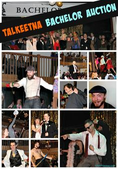 Talkeetna Bachelor A