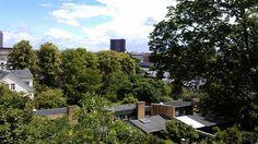 Ved Vænget 1, 4. tv., 2100 København Ø - Lys, roligt beliggende, 3-vær lejlighed med terasse og grøn udsigt #København #Københavnø #østerbro #ejerlejlighed #boligsalg #selvsalg