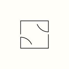 S Interior+Architecture Logo by Richard Baird. (Available). #logo #branding  https://www.kznwedding.dj