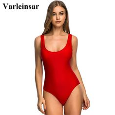 Maillot Une Piece String 2