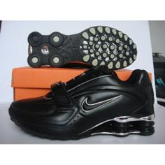 the best attitude 70bb4 2e343 Nike Shox OZ Black Men Shoes  79.59 Nike Shox Nz, Nike Shox Shoes, Black