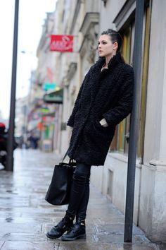 Paris – Street Life. Photo © Wayne Tippetts