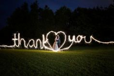 5 Quick Tips on how to get great photos with sparklers:  1. Buy 3 minute sparklers/wind resistant lighter  2. Check sunset time  3. Use came...