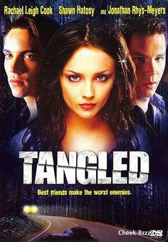 29/100 - Tangled
