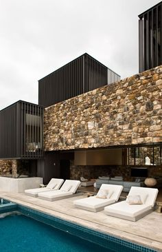 | Pattersons Architects