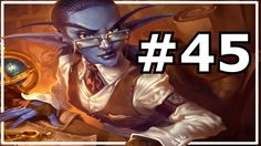 Hearthstone - Top 5 Funny Fails and Lucky Moments Episode #45