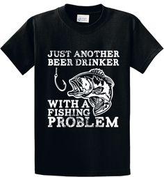Fishing Problem T Shirts