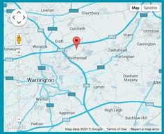 Getting to Birchwood Park by car - Birchwood Park is superbly positioned to act as a central point to drive to Warrington, Manchester, Liverpool, Leeds and the whole of the Northwest of England via the nearby M6 and M62 motorways.