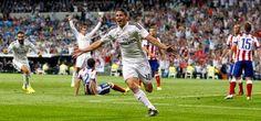 Highlights Super Cup Real Madrid 1 – 1 Atletico Madrid (19/08) | Bóng đá đêm | Tip bóng đá miễn phí | Trực tiếp bóng đá
