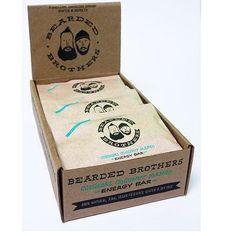 Bearded Brothers Coconut Mango Bar (12x2oz)