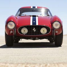 1956 Ferrari 250 GT Berlinetta Tour de France