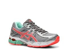 ASICS GEL-Flux 2 Performance Running Shoe - Womens