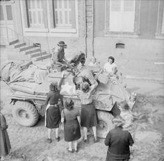 valentine mk tank