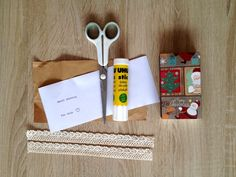 DIY-Bonbon-Schachtel