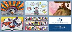 Library Cards: Choose your own design and don't leave home without it! #libraries #goodreads