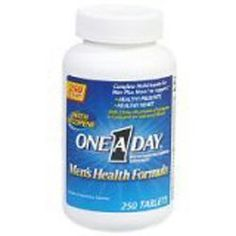 What is the best multi vitamin for men? ..