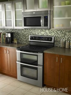 Photo Gallery: Best New Whirlpool Appliances | House & Home