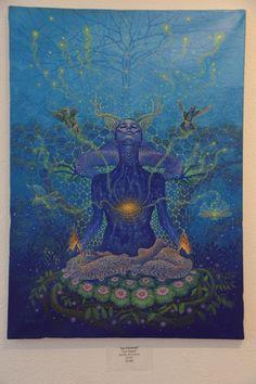 Art & Spirituality