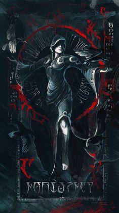 The Elder Scroll's Nocturnal The Elder Scrolls, Elder Scrolls Online, Elder Scrolls Games, Elder Scrolls V Skyrim, Oblivion, Daedric Prince, Sea Wallpaper, Skyrim Wallpaper, Dark Brotherhood