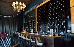 Marini's on 57 lounge, Kuala Lumpur #Bar #Mashpotato