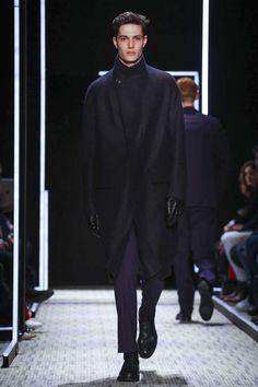 Male Fashion Trends: Cerruti Fall-Winter 2017 - Paris Fashion Week