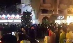 """""""تحرش جماعي"""" بفتاة يثير غضبًا إعلامًيا وإلكترونيًا…: ثارت حادثة تحرش بفتاة شمالي مصر، تفاعلاً كبيراً في وسائل الإعلام المحلية، وغضباً…"""
