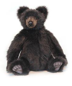 Another great find on #zulily! Richie Brown Teddy Bear Plush Toy #zulilyfinds