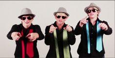Dem White Boyz Music Video