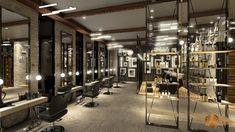 Barbershop - Tierbonavi Visit : www.tierbonavi.id