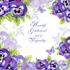 hartelijk-gefeliciteerd-violen.jpg (414×414)