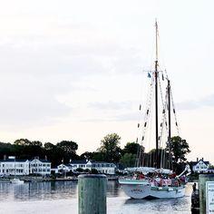 New England Dock lifestyle
