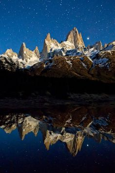 Los Glaciares National Park, Argentina - Patagonia