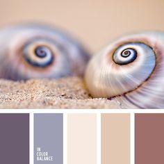 Colour Pallette, Colour Schemes, Color Combos, Color Harmony, Color Balance, Color Concept, Color Lavanda, Beach Color, Design Seeds