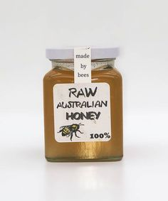 It is one of the most popular honey ranges in Australia. As floral honey, Yellow Box Honey has a lower GI as compared to other kinds of honey which makes it a better alternative for anyone having problems with blood sugar levels. Australian Honey, Eucalyptus Tree, Raw Honey, Amber Color, Blood Sugar, Ranges, Candle Jars, Alternative, Popular