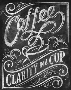 Coffee chalkboard signs chalkboard coffee chalkboard quotes for coffee lovers on more chalkboard wall coffee bar Coffee Chalkboard, Chalkboard Typography, Blackboard Art, Chalkboard Drawings, Chalk Lettering, Chalkboard Designs, Chalkboard Art Quotes, Chalkboard Paint, Coffee Signs