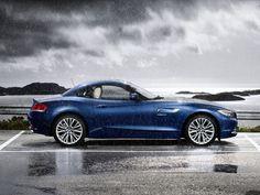 BMW Z4 BMW Z4 Coupe – Top Car Magazine