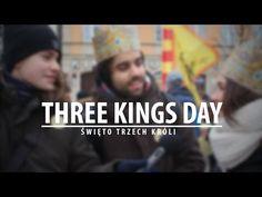 Orszak Trzech Króli - YouTube