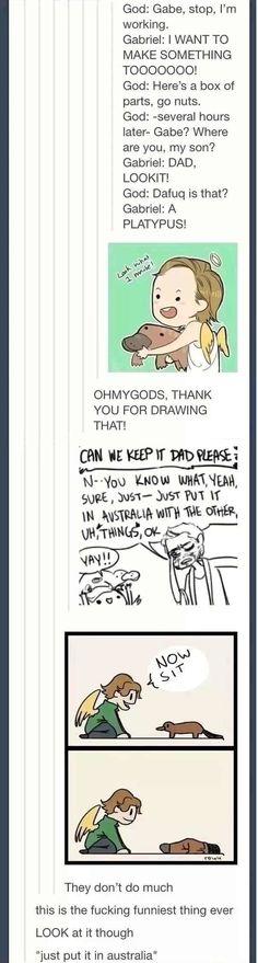 Just put it in Australia....
