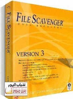 File Scavenger 4.2 Crack Keygen + Activation Full Download