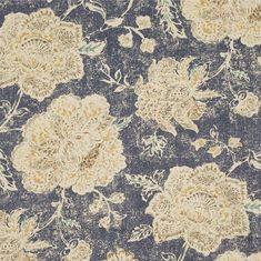 Magnolia Home Fashions Seabrook Harbor Fabric